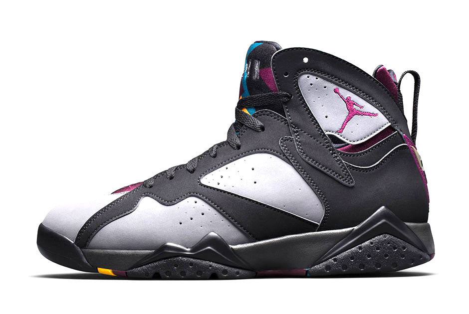 "Air Jordan 7 Retro ""Bordeaux"""