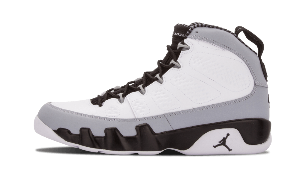"Air Jordan 9 Retro ""Baron"""