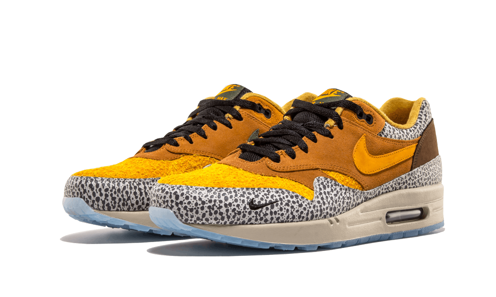 "Nike Air Max 1 Premium QS ""Safari"""