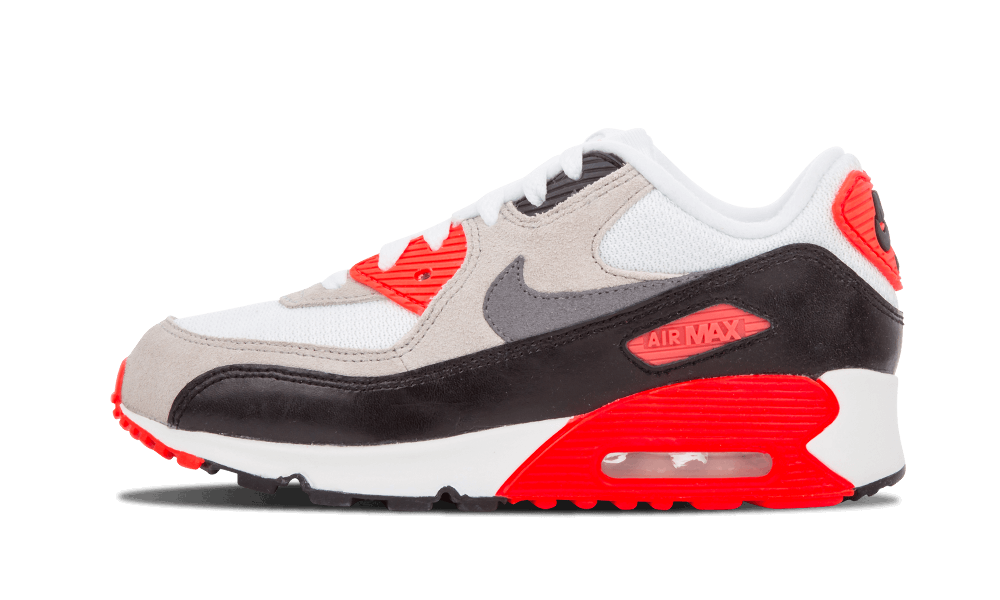 "Nike Air Max 90 TD ""Infrared"""