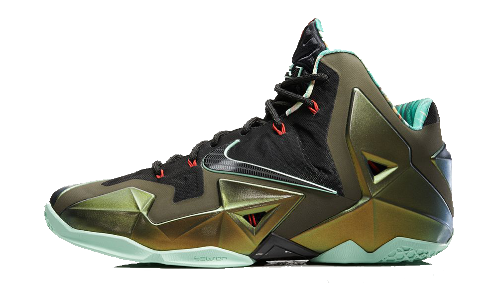 cheap for discount 08030 f07a0 Nike Lebron XI