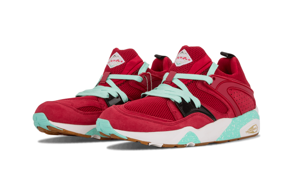 "Puma Blaze of Glory ""Bloodbath"""
