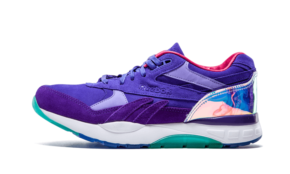 "Reebok Ventilator ""Purple Haze"" x Cam'ron"