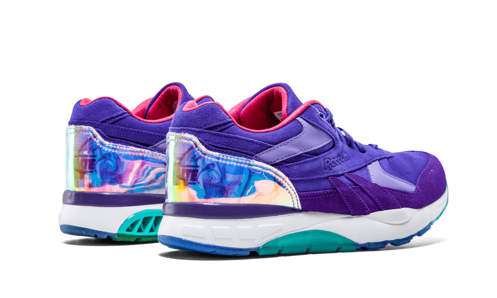 "Reebok Ventilator Supreme ""Purple Haze"" x Cam'ron"