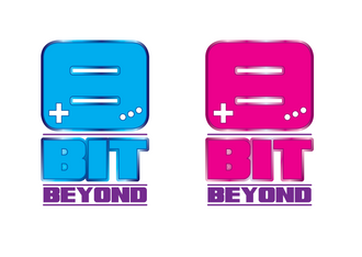 8 bit beyond button