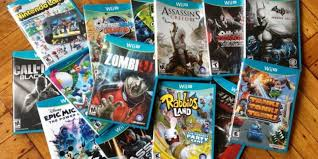 Games Trade In