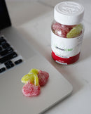 CBD Gummies- Cherry Bomb 300mg
