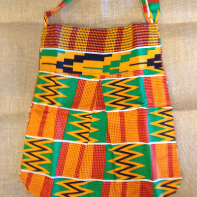 Original Burkina Purse