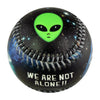 Alien & UFO Spaceship Baseball - B-ALSPH
