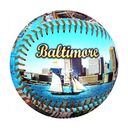 Baltimore Baseball - B-BALTH