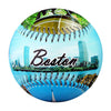 Boston Baseball - B-BOSTH