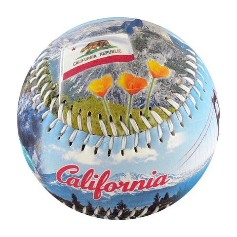 California Baseball - B-CALFH