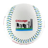 Chicago T-Ball (Rubber Core) - B-CHGO
