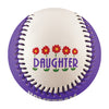 Daughter T-Ball (Rubber Core) - B-DHTR