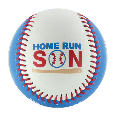 Home Run Son T-Ball (Rubber Core) - B-HRSN