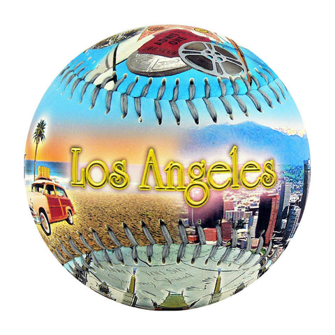 Los Angeles Baseball - B-LANGH