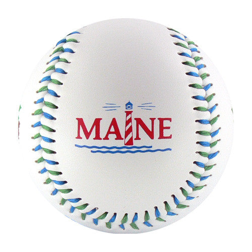 Maine T-Ball (Rubber Core) - B-MANE