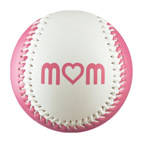 Mom T-Ball (Rubber Core) - B-MOMH