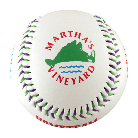 Martha's Vineyard T-Ball (Rubber Core) - B-MTHV