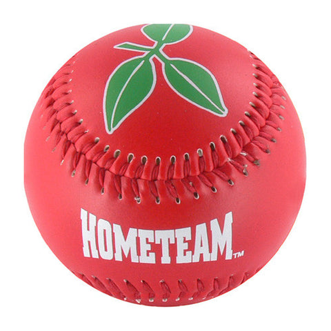 New York Red Apple T-Ball (Rubber Core) - B-NYAP