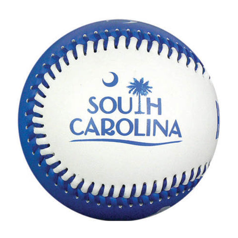 South Carolina T-Ball (Rubber Core) - B-SCBW