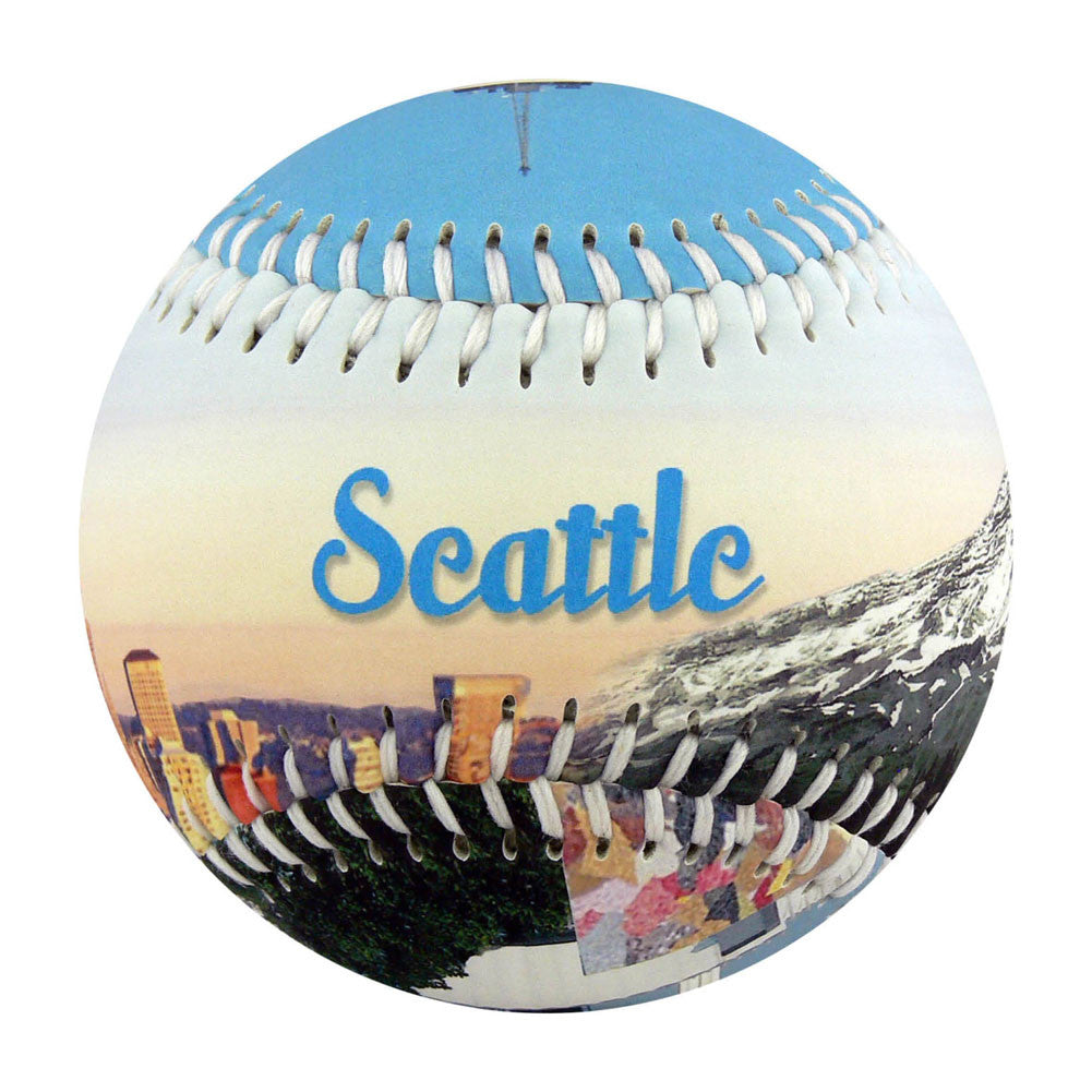 Seattle Baseball - B-SEATH