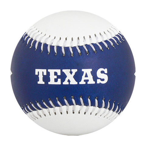 Texas Flag Baseball - B-TXFLH