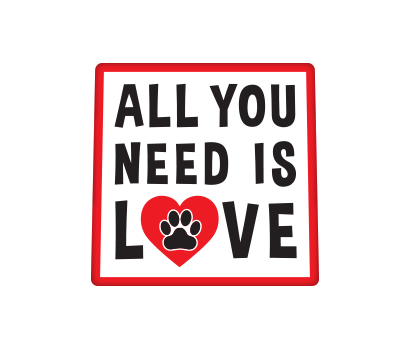 All You Need Is Love w/ Paw - D-AYNP