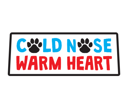 Cold Nose Warm Heart - D-CNWH