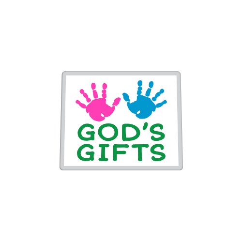 God's Gifts - D-GGFT