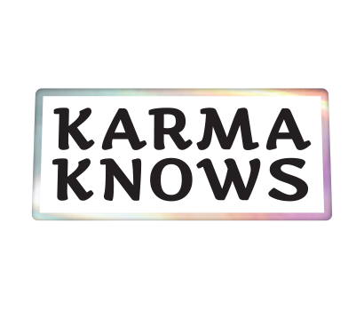 Karma Knows - D-KRKN
