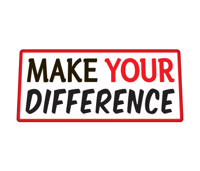Make Your Difference - D-MYDF