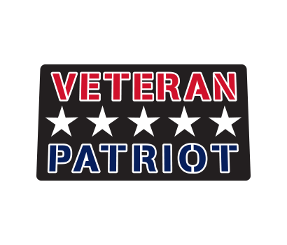 Veteran Patriot - D-VTPT