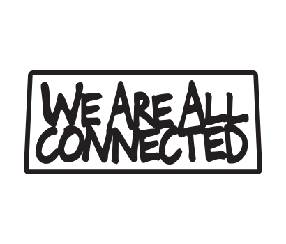 We Are All Connected - D-WAAC