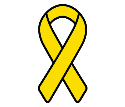 Yellow Ribbon - D-YLRB