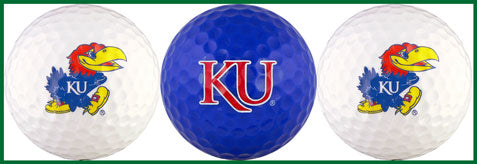Kansas, University of - KANS