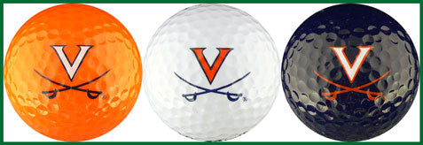 Virginia, University of - VIRG