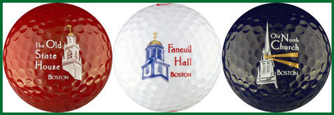 Boston Halls of Freedom - BHOF