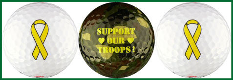 Support Our Troops! - TRPS