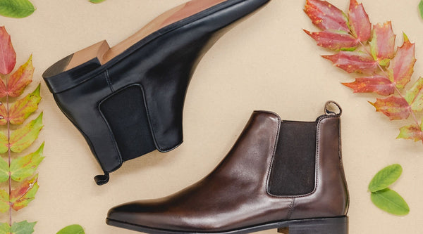 Walk London Alfie Chelsea Boot Competition