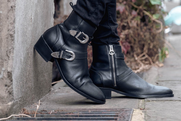 Walk London Hoxton Hombre Boot