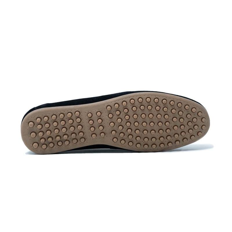 Grippy Gum Rubber Sole