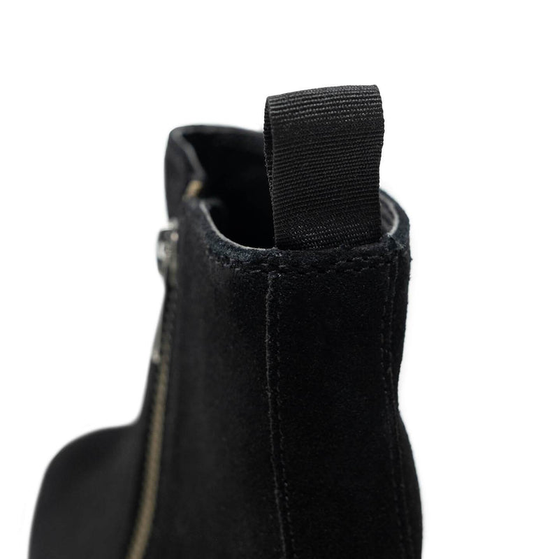 Hornchurch Zip Boot