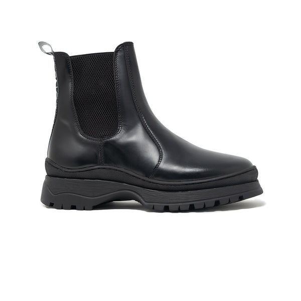 Walk London Womens Moonwalk Chelsea Boots