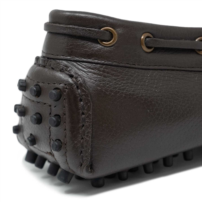 Studded Rubber Driving Shoe Outsole