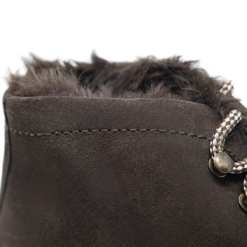 Fur Lined Boot