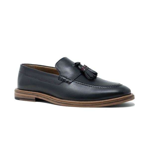 West Tassel Loafer