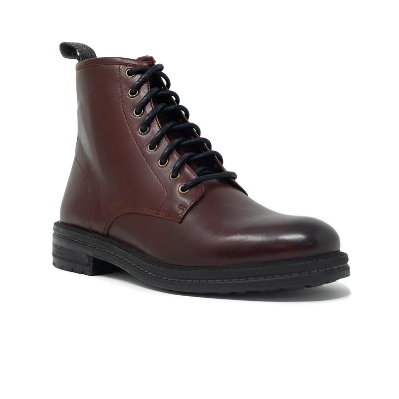 Mens Oxblood Boots