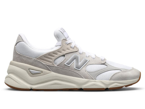 "NEW BALANCE - MSX90 ""WHITE"" - RIME"