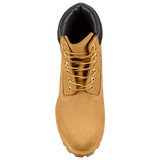 "TIMBERLAND - MENS 6"" PREMIUM BOOT ""WHEAT"" [TB010061] - RIME"